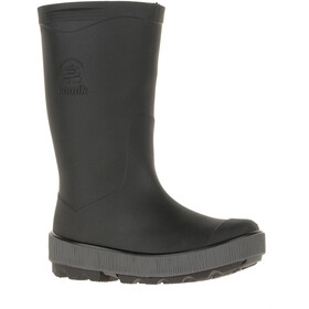 Kamik Riptide Rubber Boots Children grey